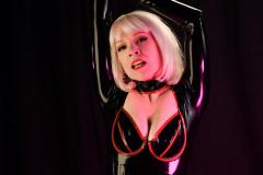Philadelphia Dominatrix BDSM Femdom Fetish