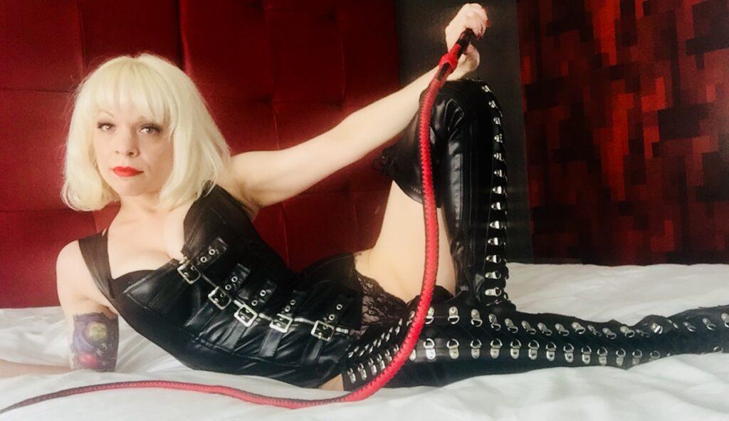 Philadelphia Dominatrix BDSM fetish