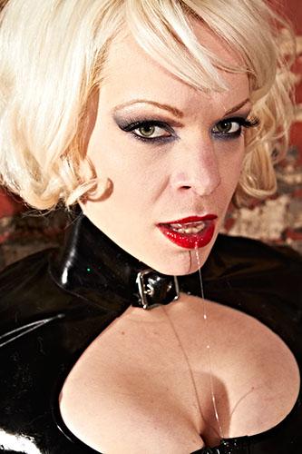 Philadelphia dominatrix Femdom BDSM Fetish